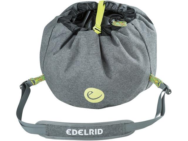 Edelrid Caddy II Rope Bag slate